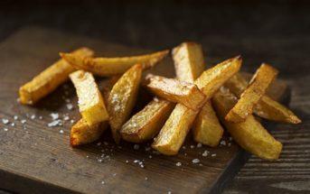 Nos conseils pour des frites réussies et savoureuses