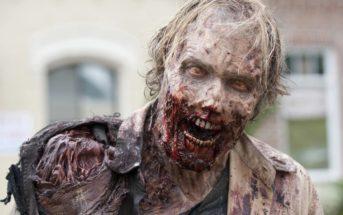 Top 20 des meilleures séries de zombies à voir