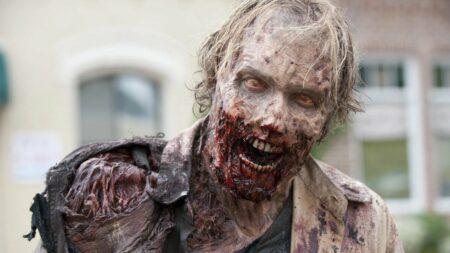 meilleures séries de zombies