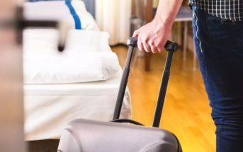 Punaises de lit: les précautions à prendre pour ne pas en ramener chez soi quand on voyage