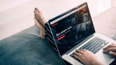 regarder un documentaire sur netflix
