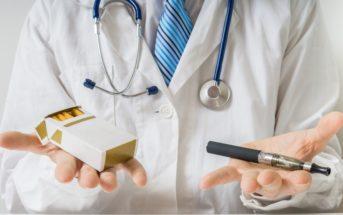 Sevrage tabagique par l'e-cigarette : comment réagit l'organisme ?