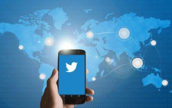 Twitter : les comptes de grandes personnalités frappés par un piratage massif