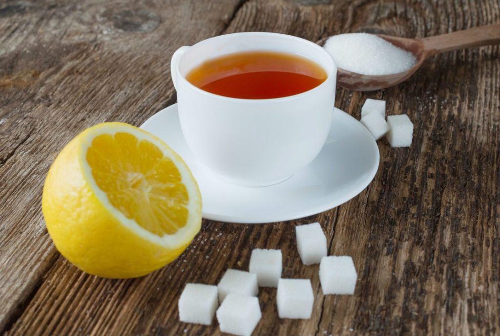Votre thé, avec ou sans sucre ?