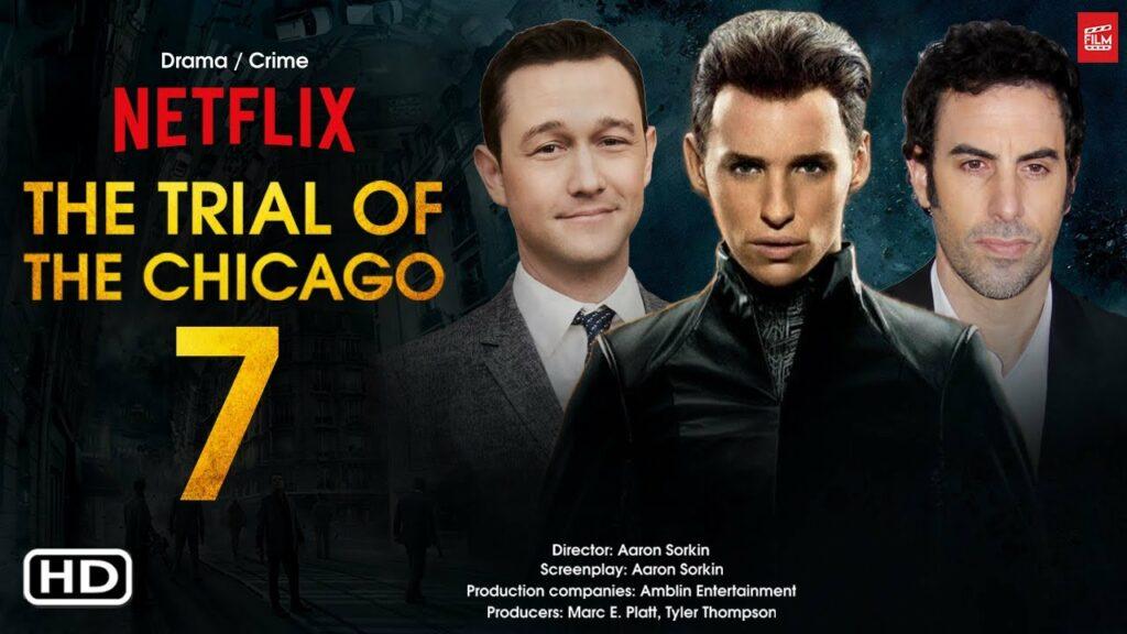 The Trial of the Chicago 7 avant la fin de 2020