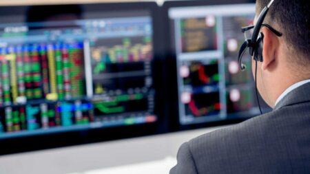 trading en ligne broker
