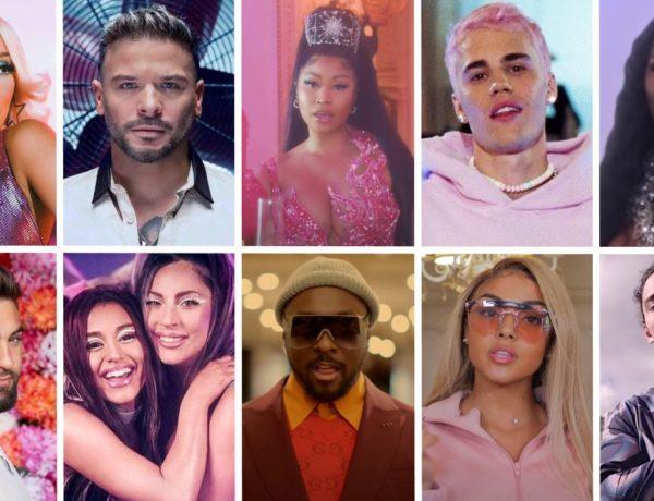 Quel sera LE tube de l'été 2020 ? Les 20 chansons à écouter cet été ! 🎶