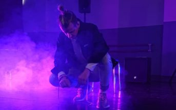 Eclexie : le second EP très stylé de l'artiste hip-hop Blueji