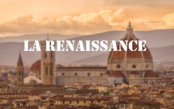 7 œuvres emblématiques de la Renaissance