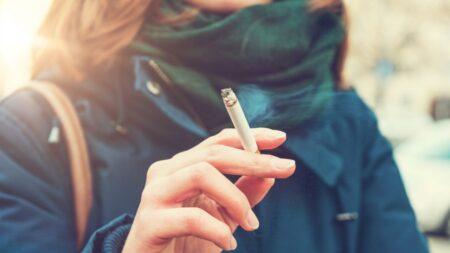 augmentation du prix du tabac