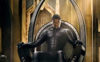 Chadwick Boseman : la star de Black Panther n'est plus