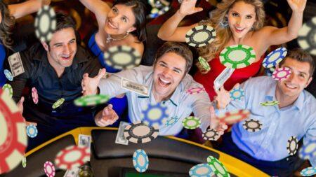 casino psychologie