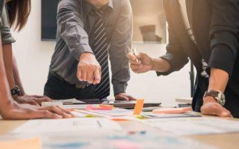 Étude : les chiffres clés de la gestion de projet en entreprise