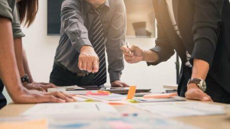 étude sur la gestion de projet en entreprise