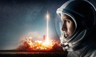 First man: le premier homme sur la lune