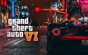 GTA 6 : cette vidéo montre un avant-goût hyper-réaliste du jeu