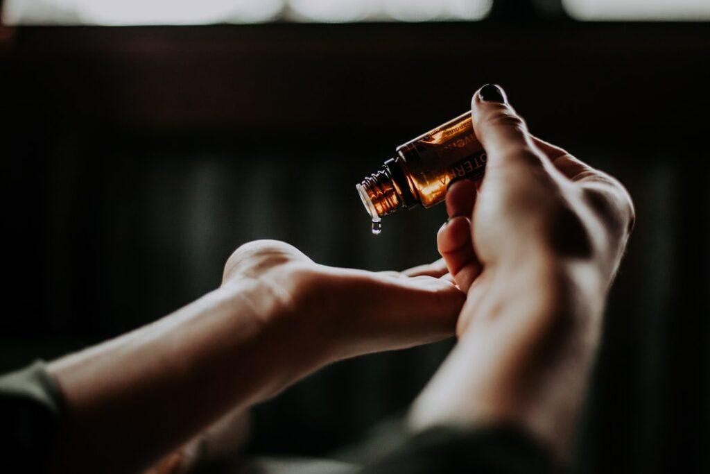 Utiliser les huiles en cosmétique