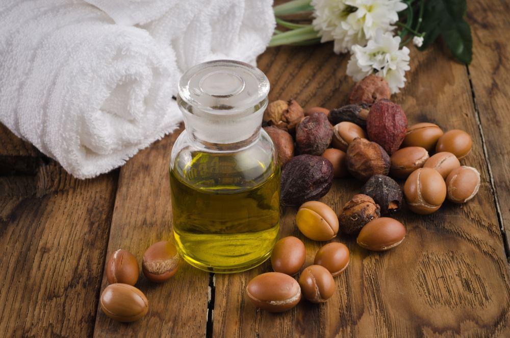 Huile d'argan, un cosmétique naturel tous usages