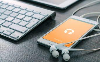 Google Play Musique va disparaître : voici comment transférer vos playlists