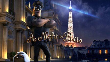 machine à sous a night in paris
