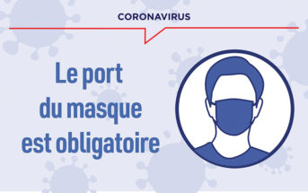 Coronavirus : où doit-on porter un masque en France ?