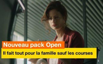 La belle vie : musique la pub Orange 2020 Pack Open