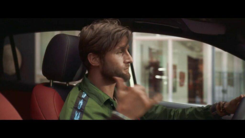 Dolce Vita : la musique de la nouvelle pub Mercedes GLA 2020