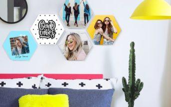 Personnaliser sa décoration murale : 3 astuces faciles