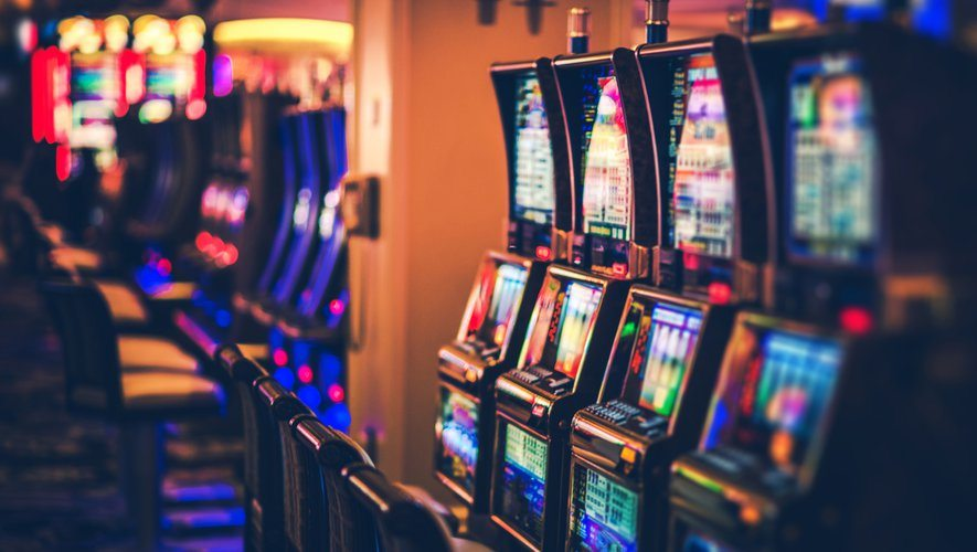 sons lumieres casino - How do casinos use psychology to get more gambling?