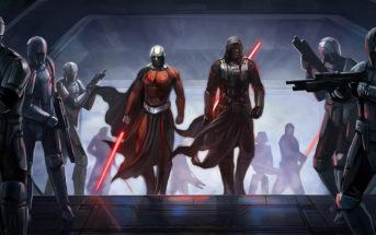 Star Wars : un fanfilm sur la rédemption  des chevaliers  Jedi de l'Ordre 66