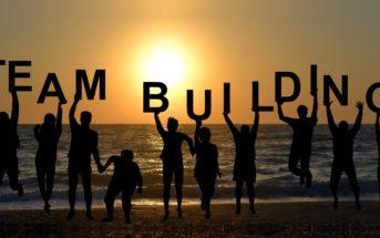 Comment et pourquoi organiser un teambuilding?