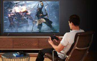 Comment bien choisir sa télé pour jouer à la PS5 ?