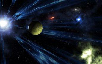 Matière noire: différences avec l'énergie noire et ses théories