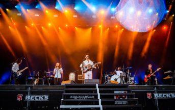 Musique rock : le nouvel album de Kaleo bientôt dans les bacs