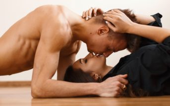 RP hot : 12 idées de RolePlay sexy pour un désir partagé au lit!