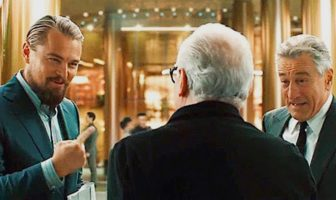 De Niro, DiCaprio et Scorsese : Killers Of The Flower Moon