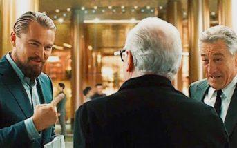 De Niro et DiCaprio à nouveau réunis dans un film de Martin Scorsese en 2021