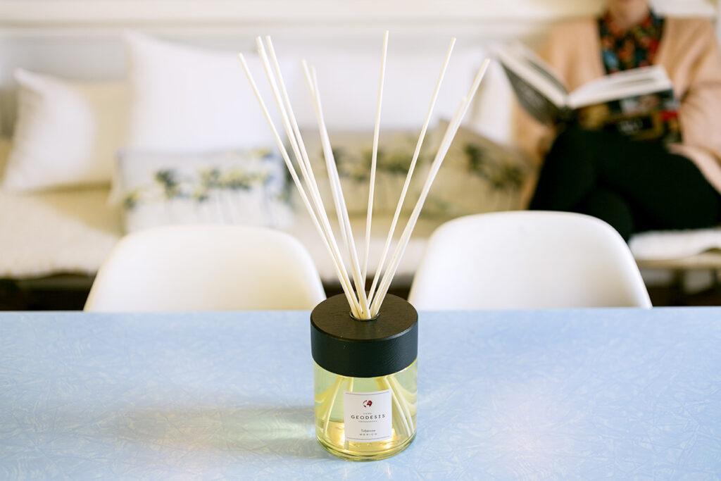 Quelle senteur de parfum d'intérieur pour quelle ambiance ?