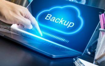 Acronis Cyber Backup : solution de sauvegarde en cloud pour les entreprises
