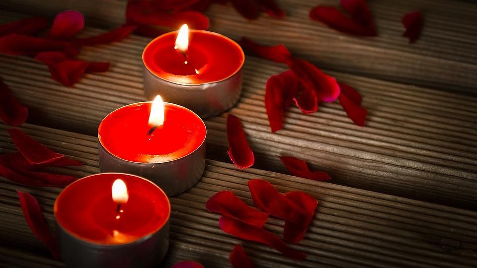 Atmosphère sensuelle avec un parfum d'intérieur à la senteur chaude