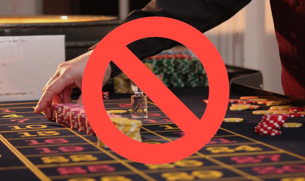 casinos interdits paris