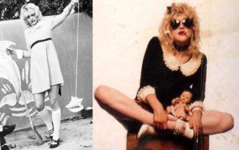 C'était quoi le style Kinderwhore dans les années 90 ?