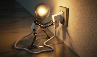 économies d'électricité