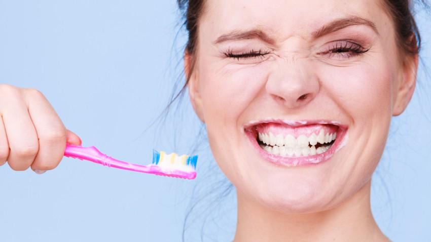 Brossez vos dents en pleine conscience