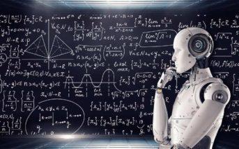 Les domaines d'application de l'Intelligence Artificielle