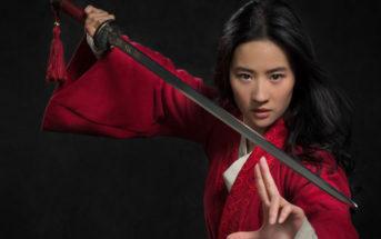 Mulan : le film de Disney boycotté par des manifestants chinois