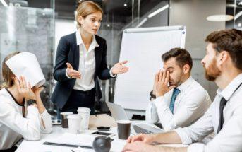 Comment manager les membres difficiles d'une équipe ?