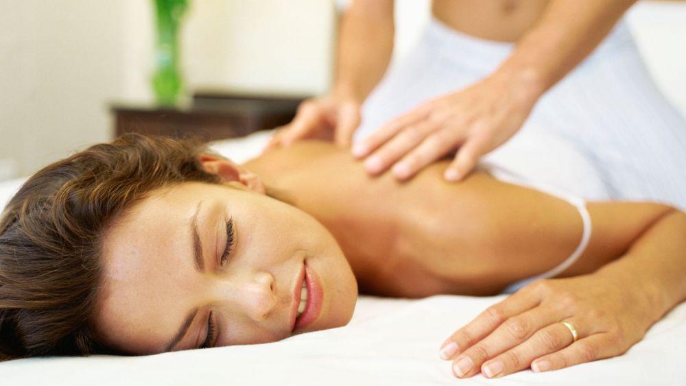 massage couple préliminaire