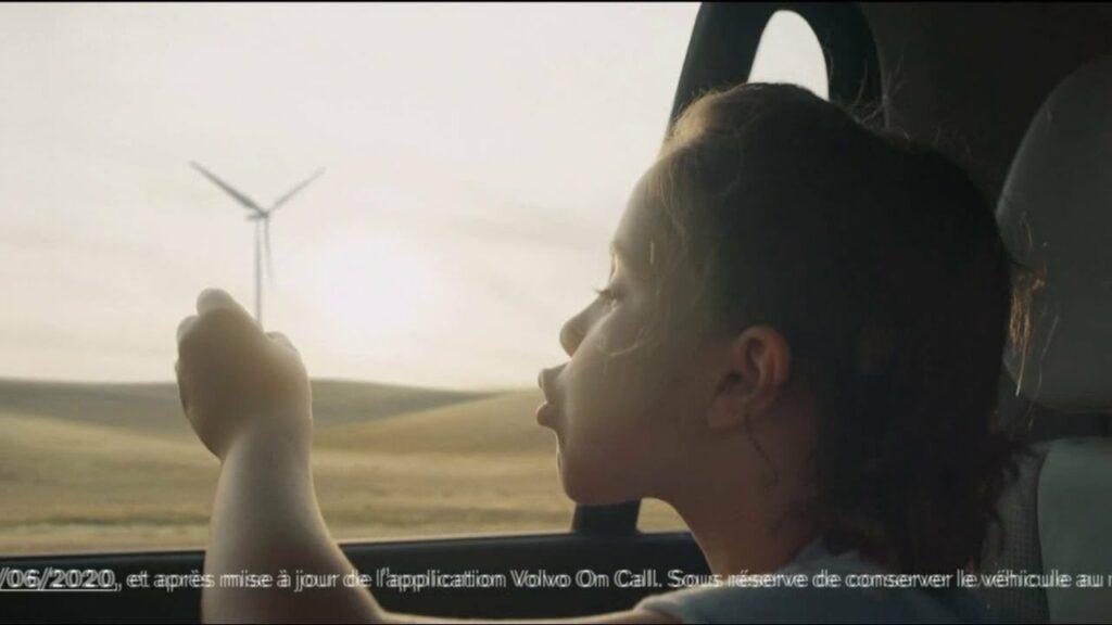 Lean on : musique de la pub Volvo