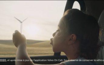 Lean on : musique de la pub Volvo pour le XC90 hybride